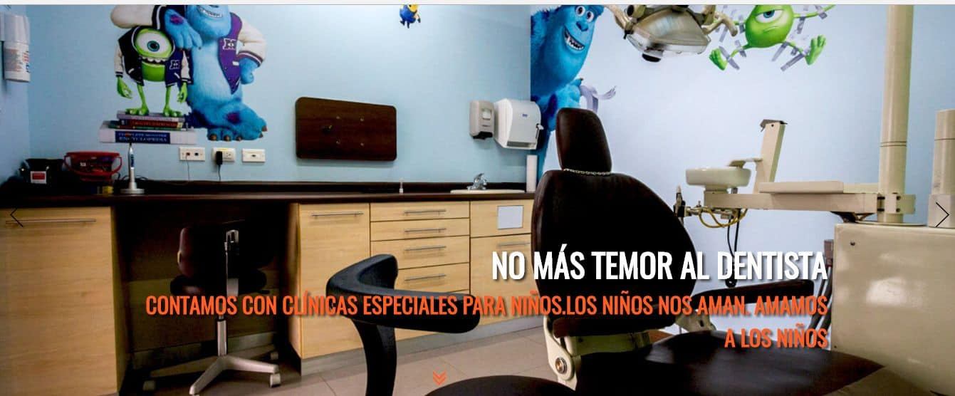 portada Dentaldesign.com.gt