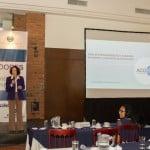 conferencia en Foro COEXPORT