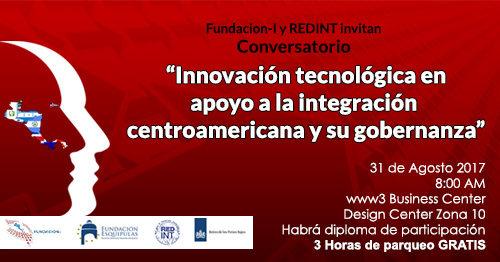 Evento sobre Innovación tecnológica e innovación